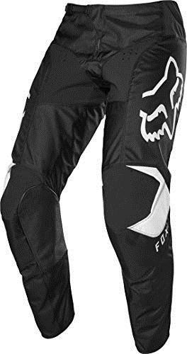 180 Prix Pant - Black Only Black/White