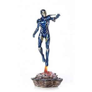 1:10 Pepper Potts in Rescue Suit BDS Art Scale Statua, IS19119