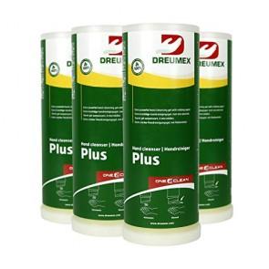"'dreumex mano gel detergente""Plus 3"