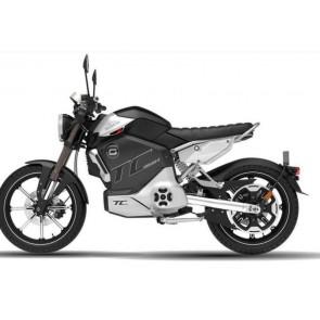 MOTO ELETTRICA SUPER SOCO TC MAX