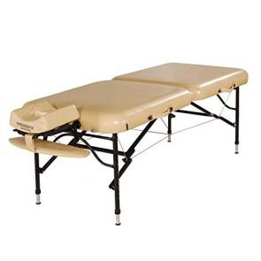 10004 Master Massage 76 cm ProAir Light Weight Aluminum Portable Massa